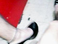 Another stolen pair of heels from aunt