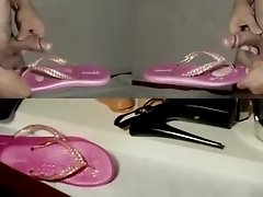 Incredible porn scene High Heels craziest just for you