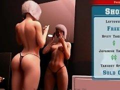 BEING A DIK #10 • PC GAMEPLAY [HD]|38::HD,46::Verified Amateurs,52::Cartoon,57::Brunette
