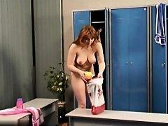 Change Room Voyeur Video N 715