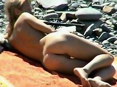 Sex on the Beach. Voyeur Video 179