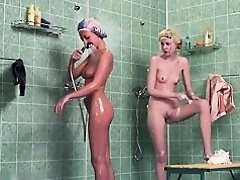 Change Room Voyeur Video N 117