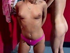 Change Room Voyeur Video N 684