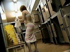 Change Room Voyeur Video N 41