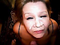 Facial compilation iii