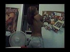 Voyeur webcam porn