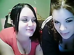 2 girls webcam