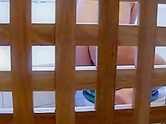 hidden cam in the dresser - csm