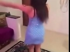Nude Egyptian dance in shower Ass