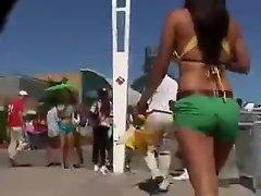 Culazo Brasilero 02