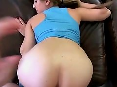 Hot College Ex In Blue Getting Banged Point Of View
